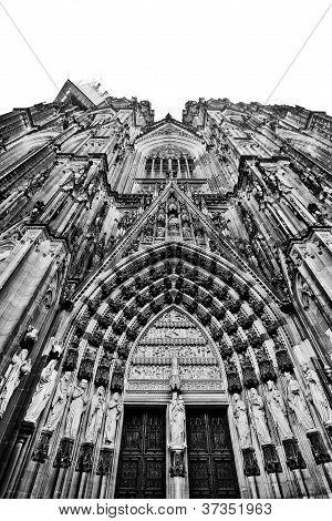 Cologne Church