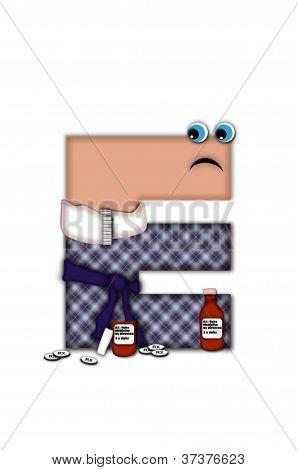 Alphabet Flu Season E