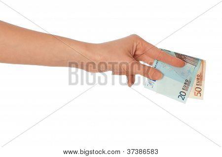 dinero sucio del euro