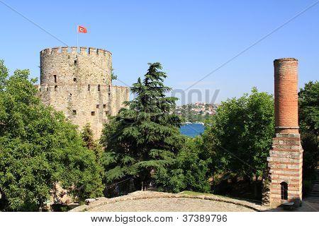 Rumeli Hisari Fortress, Istanbul