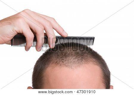 Recruit Hair