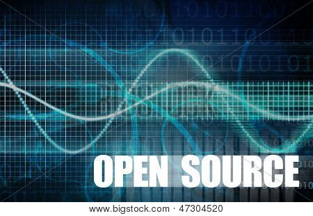 Open Source Software Systems and Free Logic