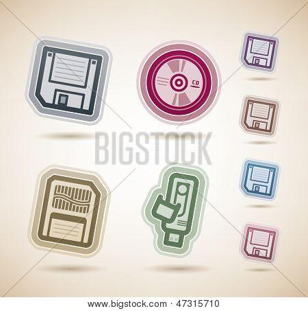 Partes de computadora
