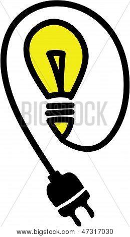 Bulb And Plug
