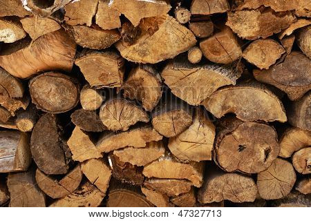 fire wood, log, billet