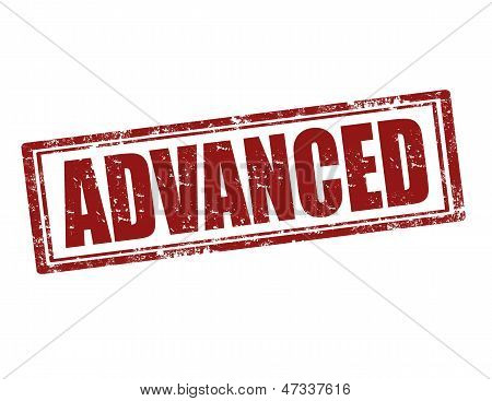 Advanced-stamp