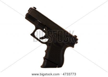 Back Up Pistol