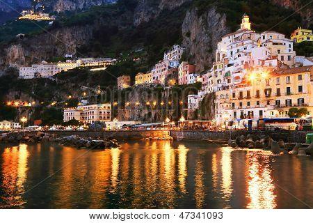 Amalfi Resort, Italia, Europa