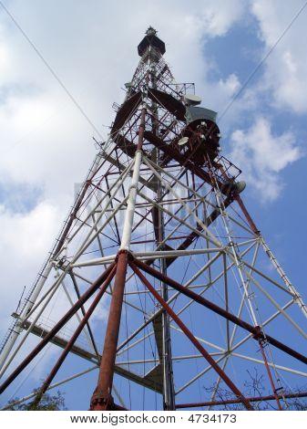 Tv Tower Ukraine, Lviv