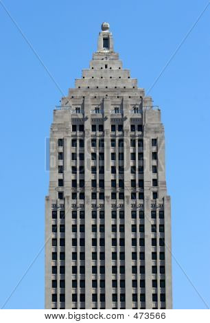 Gulf Tower Building