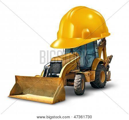 Bau-Arbeitssicherheit
