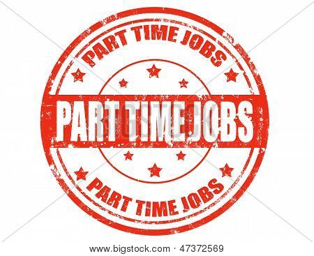 Part Time-stamp
