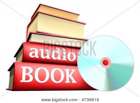Education books  audio book
