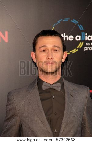 Joseph Gordon-Levitt  at the