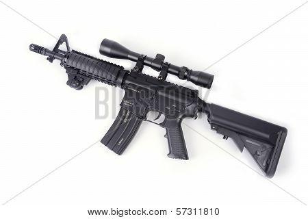 M4 Rifle Bb Gun