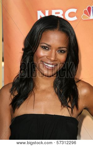 Rose Rollins at the NBC Summer Press Tour Party, Beverly Hilton Hotel, Beverly Hills, CA. 07-30-10