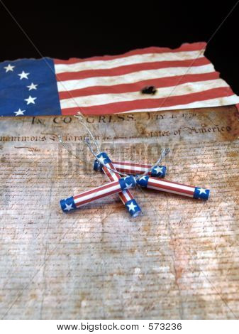 Betsy Ross Flag