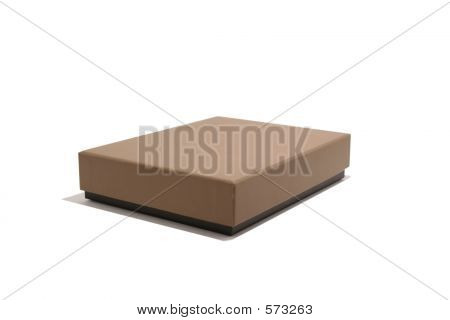 Plain Brown Box