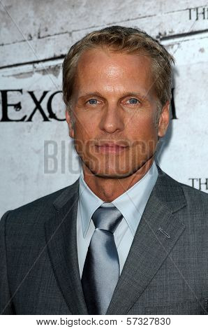 Patrick Fabian at a Special Screening of