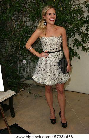 Sally Pressman at the 2010 BAFTA/LA TV Tea Party, Century Plaza Hotel, Century City, CA. 08-28-10
