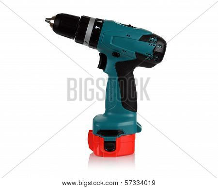 Cordless Screwdriver, Cordless Drill .