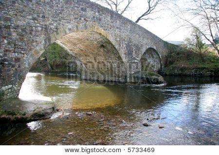 The Bridge at Exebridge
