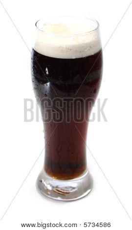 Beer Glass Of Bitter