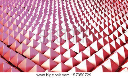 Pyramidatron