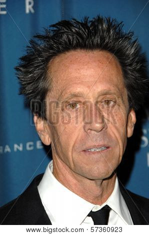 Brian Grazer at the  Simon Wiesenthal Center's 2010 Humanitarian Award, Beverly Wilshire Hotel, Beverly Hills, CA. 05-05-10