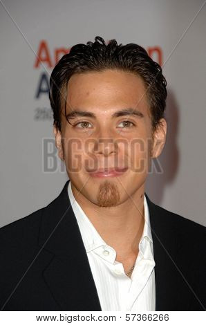 Apolo Ohno  at the 17th Annual Race To Erase MS, Century Plaza Hotel, Century City, CA 05-07-10
