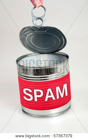 Spam Word