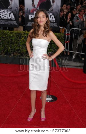Kelsey Chow at the