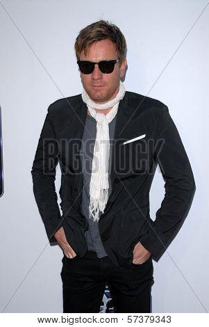 Ewan McGregor at