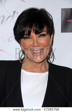 Kris Jenner at Kelly Osbourne Charity Clothing Drive for My Friend's Place, MI6, West Hollywood, CA. 05-26-10