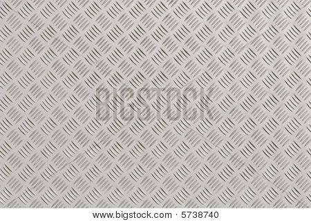 Aluminum Diamondplate