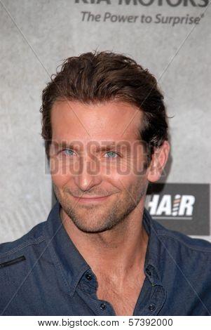 Bradley Cooper at Spike TV's 4th Annual