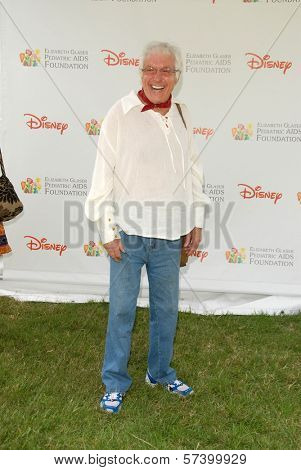 Dick Van Dyke  at the 2010 A Time For Heroes Celebrity Picnic, Wadsworth Theater, Los Angeles, CA. 06-13-10