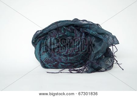 Silk Batik