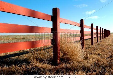 Western Fence 1