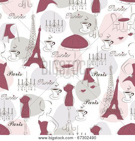 Paris pattern.