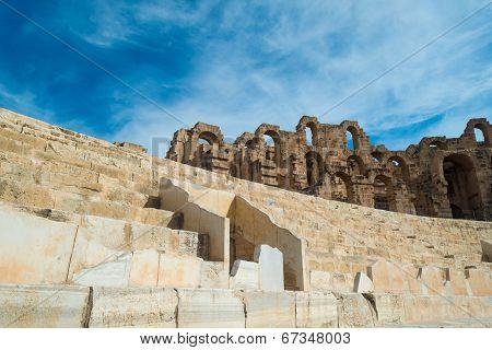 El Djem Amphitheater (10)