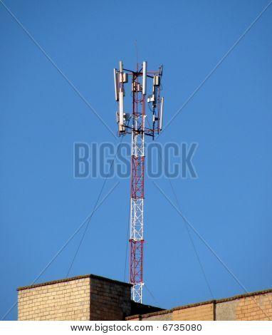 GSM station