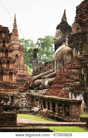 Buddha image means Gautama Buddha