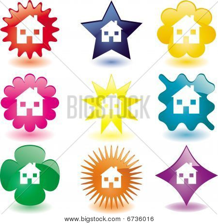 """""""Home"""" buttons"""
