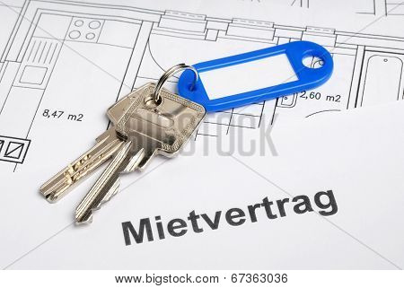 Lease And Keys