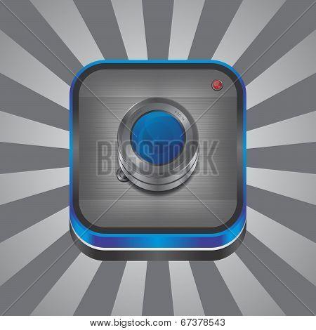 media interface camera