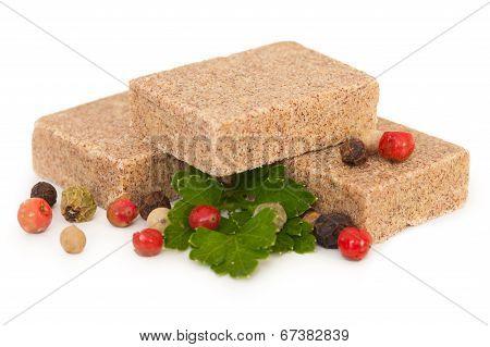 Stock Cube