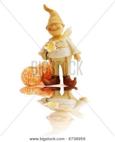 Happy Gnome