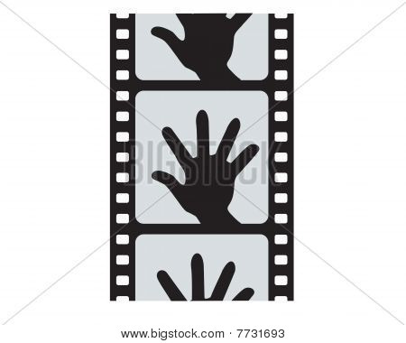 Hand And Cinefilm