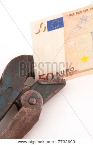 Fixing The Euro